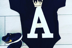 For Sale: Personalised Gold Crown Grow