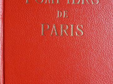 Vente: POMPIERS DE PARIS