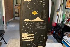 """For Rent: 5'4 Almond Surfboards """"Secret Menu"""""""