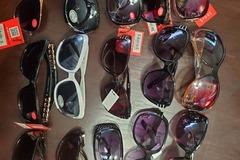 Liquidation/Wholesale Lot: Sunglasses