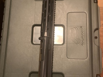Selling: Helios Knight's Upper receiver