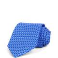 Liquidation/Wholesale Lot: 10-Bloomingdale Neck Wear 100% 1st Quality