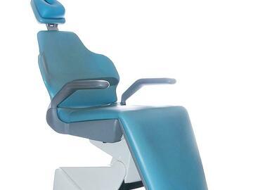 Gebruikte apparatuur: Te koop: Tecnodent Linda 3 stoel