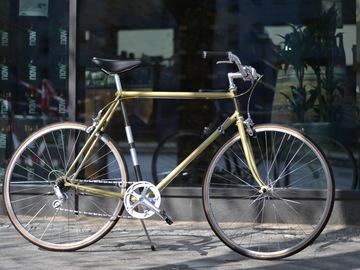 Verkaufen: Herkules Citybike Custom-Aufbau - Einzelstück VINTAGE