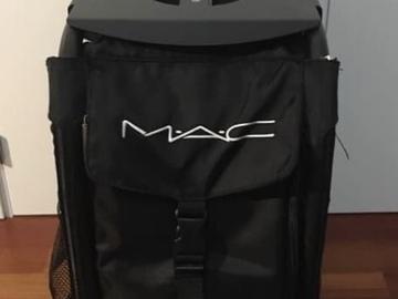 Venta: MAC ZUCCA maleta pro