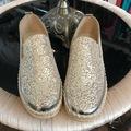 Selling : Pair of Bling Glitter Fashion Sneaker