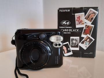 Vermieten mit Online-Zahlungen: Fujifilm Polaroid Kamera instax Mini 50s
