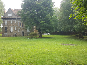 NOS JARDINS A LOUER:  Jardin & Parc Belle Demeure proche Roissy