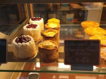 Vente avec paiement en direct: cheese cake