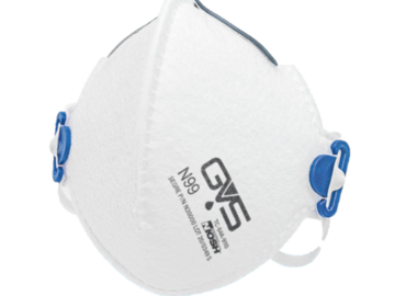 Sell your product: NIOSH approved N99 Face Mask