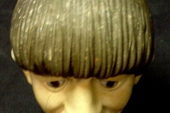 Selling with online payment: 1960s RINGO STARR soakie head