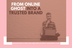Products: Helping you Find and Attract Customers Fast