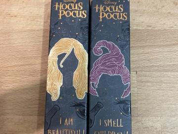 Venta: Hocus Pocus x Colourpop : Mary y Sarah