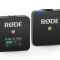 Vermieten: 2x RØDE Wireless GO Schwarz und Weiss inkl Lavelier