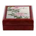 Selling with online payment: Jewelry Box Mahogany, Oak or Ebony