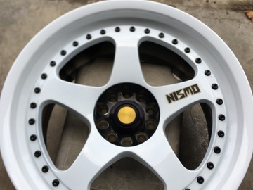 Selling: Rays Nismo LMGT1