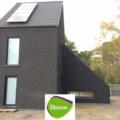 .: Halfopen bebouwing in houtskeletbouw | door 3bouw