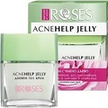 Liquidation/Wholesale Lot: ACNEHELP JELLY DAILY JELLY CREAM, 95% NATURAL INGREDIENTS