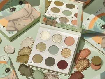 "Buscando: Se busca Paleta ""The Child"" Colourpop"