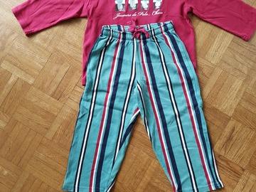 Vente: 3 Pyjamas garçon (prix unité)
