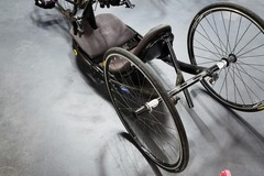 Daily Rate: Recumbent Hand Cycle
