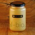 Les miels : Miel de Lavandes Bio