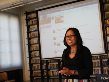 Professional Development: Teaching Teaching Artists