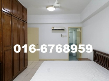 For rent: One Ampang Avenue