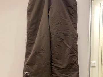 Myydään: Women waterproof pants