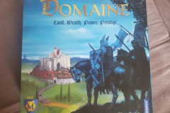 Selling with online payment:  DOMAINE
