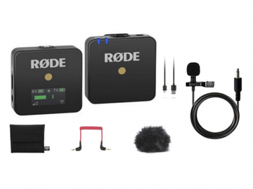 Vermieten: RØDE Wireless GO