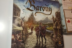 Selling with online payment: BARONY