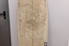 Renting out: Eukaliptus Freestyle 6'0 x 19 3/4'' x 2 7/16''