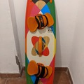Renting out: Kiteboard Nobile 50 2012
