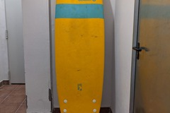 Renting out: Corchipan Olaian 7'0