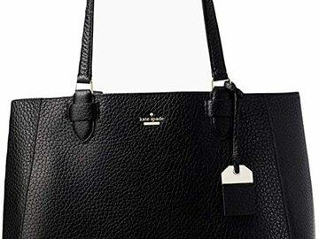 Liquidation / Lot de gros: 5 NEW Designer Handbags $2787 MSRP