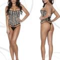 Liquidation/Wholesale Lot: (30) Sets Corsets Lingerie Clubwear Apparel $575 + MSRP