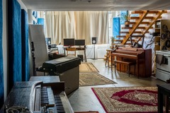 Renting out: Voltiv Studios (includes engineer)