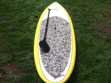 For Rent: 12' SUP