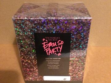 Venta: Perfume Victoria's Secret Eau so Party