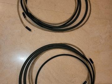 Vente: Câbles de modulation MIT très grande longueur
