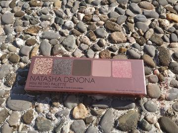 Venta: Mini Retro Palette de Natasha Denona