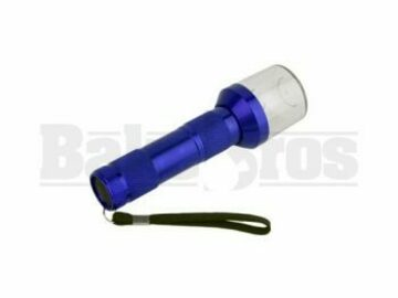Post Now: Electric Pollen Grinder Blue Pack Of 1
