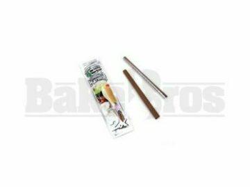 Post Now: Platinum Cigar Wraps 2 Per Pack Pina Colada Pack Of 1