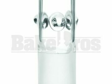 Post Now: Dome Vapor Cylinder 3 Marble Holder Clear 18mm