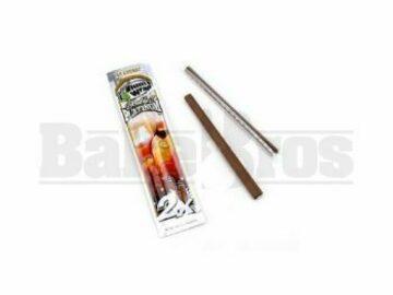 Post Now: Double!! Platinum Cigar Wraps 2 Per Pack Ox Cognac Pack Of 1