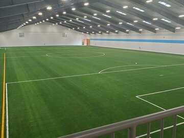 External: Iowa West Sports Plex