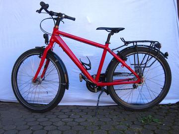 Verkaufen: Campus Herren- / Jugendrad