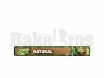 Post Now: Cyclones Pre Rolled Hemp Cones 2 Per Tube Natural Pack Of 1