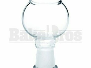 Post Now: Dome Standard Vapor Clear Clear 18mm
